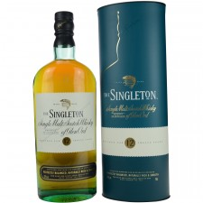 The Singleton of Glen Ord 12 Jahre