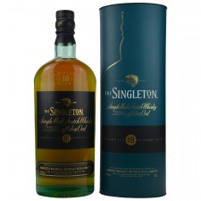 The Singleton of Glen Ord 18 Jahre