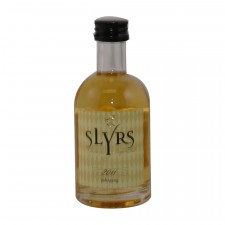 Slyrs Single Malt Whisky (Deutschland) (Miniatur)
