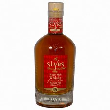 Slyrs Marsala Cask Edition No. 1 (350ml)