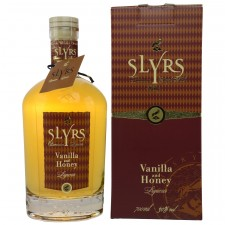 Slyrs Likör Vanilla and Honey (Deutschland)
