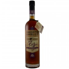 Smooth Ambler Old Scout Straight Rye Whiskey 7 Jahre
