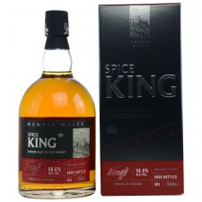 Wemyss Malts Spice King Batch Strength