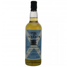 Spirit of Freedom 45+ Blended Scotch Whisky