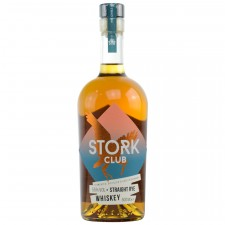 Storck Club Straight Rye Whiskey
