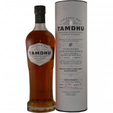 Tamdhu Batch Strength Batch No. 1