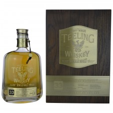 Teeling 33 Jahre Vintage Reserve Collection (Irland)
