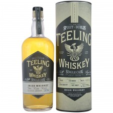 Teeling 2003/2017 Single Bourbon Cask 13917 (Irland)