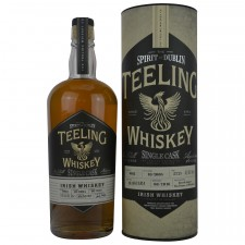 Teeling 2004/2016 Madeira Single Cask 8816 (Irland)
