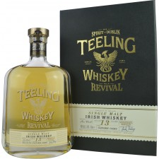 Teeling Revival 13 Jahre Calvados Cask Finish (Irland)