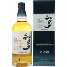 Chita Single Grain Whisky (Japan)