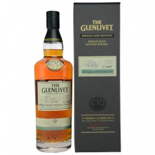 Glenlivet 19 Jahre Tom a Voan Single Cask 42705