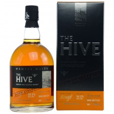 Wemyss Malts The Hive Batch Strength