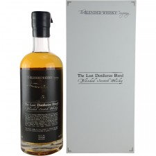 The Lost Distilleries Blend Batch 8 Blended Scotch Whisky (The Blended Whisky Company)