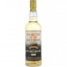 Williamson Islay Single Malt Whisky (The Nectar)