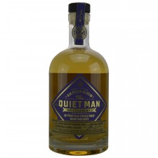 "The Quiet Man ""An Culchiste"" 12 Jahre Irish Single Malt Whiskey (Irland)"