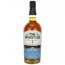 The Whistler 7 Jahre Single Malt Whiskey (Irland)