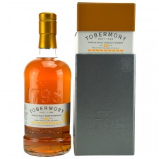 Tobermory 22 Jahre Port Cask Finish