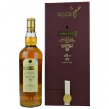 Tomintoul 1968/2012 (Gordon and Macphail Rare Old)