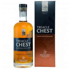 Wemyss Malts Treacle Chest Blended Malt Family Collection