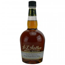 W. L. Weller Special Reserve Kentucky Straight Bourbon Whiskey (USA)
