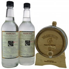 Wasmunds Barrel Kit Single Malt (USA)