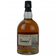 Wemyss Malts Peat Chimney 8 Jahre