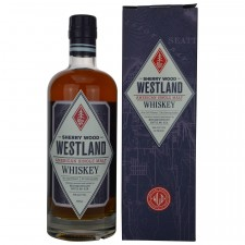 Westland Sherry Wood Single Malt Whiskey (USA)