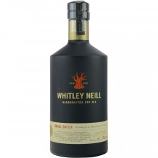 Whitley Neill Handcrafted London Dry Gin
