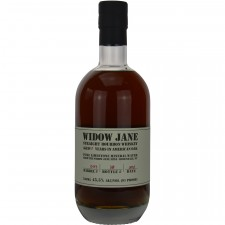 Widow Jane 10 Jahre Straight Bourbon Whiskey - Barrel #1093 (USA: Bourbon)