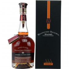 Woodford Sonoma-Cutrer Finish (USA: Bourbon)