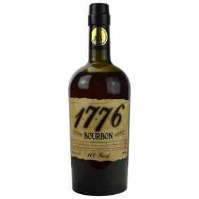 1776 Bourbon 100 Proof (USA: Bourbon)