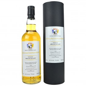 Aberlour 1995/2016 Bourbon Hogshead 992 (Gillespie and Partners)