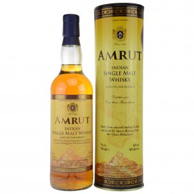 Amrut Single Malt (Indien)