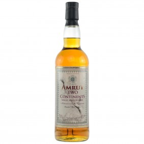 Amrut Two Continents 3rd Edition (Indien)