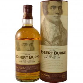 Arran Robert Burns Single Malt