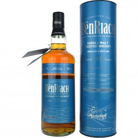 Benriach 1995/2016 Single Cask 5959 20 Jahre Madeira Finish