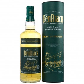 Benriach Heart of Speyside (altes Design)