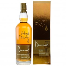 Benromach Chateau Cissac Finish 2009/2017