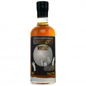 Blended Whisky #1 50 Jahre Batch 5 (That Boutique-y Whisky Company)