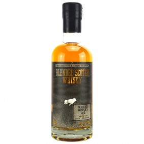 Blended Scotch Whisky #2 18 Jahre - Batch 2 (That Boutique-y Whisky Company)
