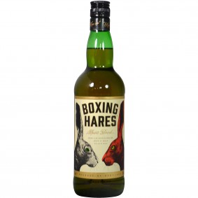 Boxing Hares Spirit Drink (Whiskey Union)