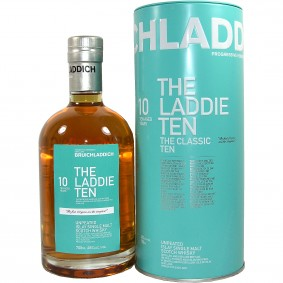 Bruichladdich The Laddie 10 1st Limited Edition