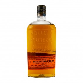 Bulleit Bourbon (USA: Bourbon)