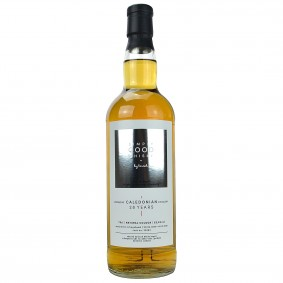 Caledonian 1987/2016 Cask Strength 28 Jahre (Simply Good Whisky)
