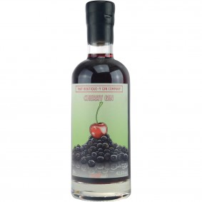 Cherry Gin (That Boutique-y Gin Company)