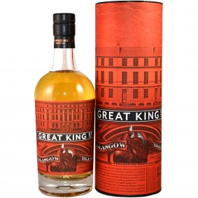 Compass Box Great King Street - Glasgow Blend  (Blended Scotch)