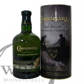 Connemara Cask Strength (Irland)