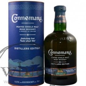 Connemara Distillers Edition (Irland)
