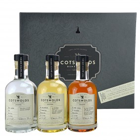 Cotswolds 2016 Test Batch Serie (3x200ml) (England)